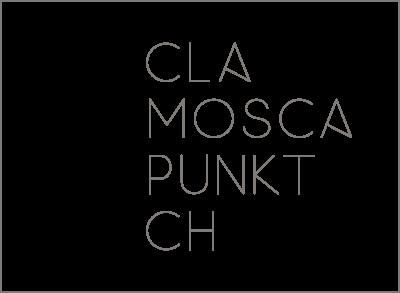 CLA MOSCA PUNKT CH Logo